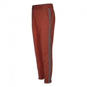 Folkekære Bukser - Køb Capri - Jillian - Baggy - Smarte bukser her EY-67