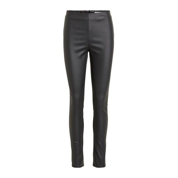 4f822167b6b0 Vicommit coated legging black - Underdele - By Asbæk ApS