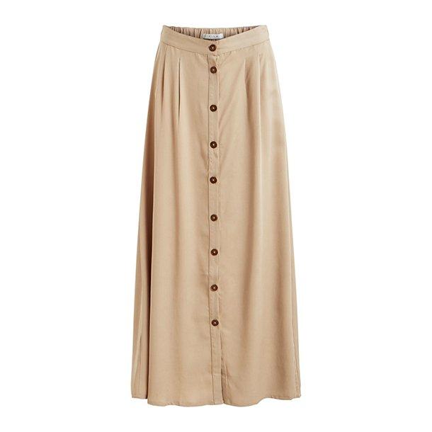 Vigiliana maxi skirt