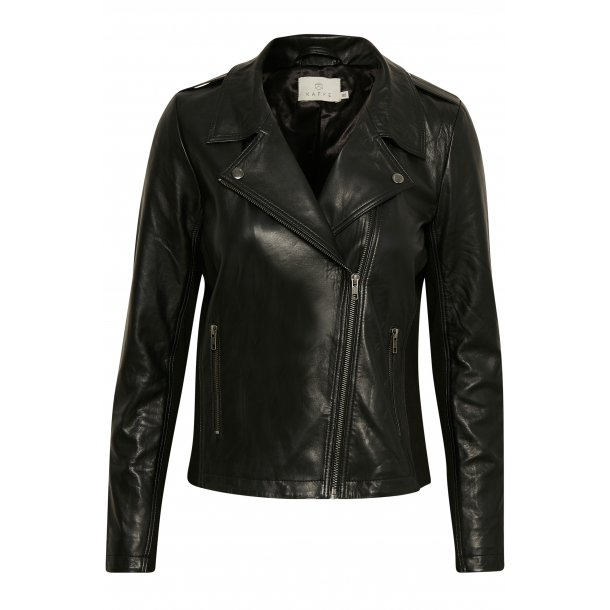 73c09c48 Xenia biker jacket - Overdele - By Asbæk ApS